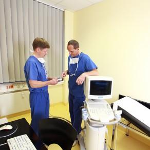 Ärzte-Team 2 - Zentrum für Hand- und Fußchirurgie Hannover-Döhren