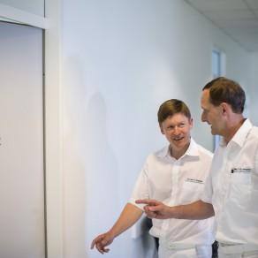 Ärzte-Team - Zentrum für Hand- und Fußchirurgie Hannover-Döhren