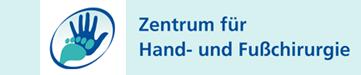 Zentrum für Hand- und Fusschirurgie Hannover Medizin mit Hand und Fuss