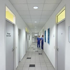 OP-Bereich Zentrum für Hand- und Fußchirurgie Hannover-Döhren